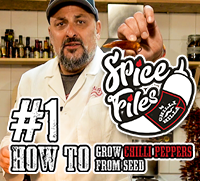 chilli Hills spice files - епизод 1