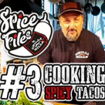 Chilli Hills Spice Files – File #3 Spicy Tacos – Рецепта!
